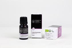Yfantia Terra | Essential Oils